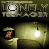 Pochette Lonely Teenager