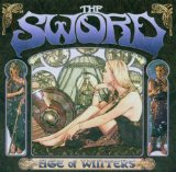 Pochette Age Of Winters par The Sword