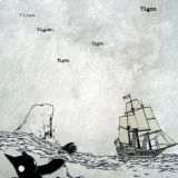 Pochette Tigon EP
