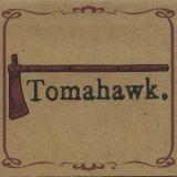 Pochette Tomahawk