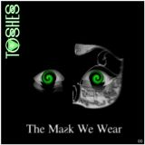 Pochette The Mask We Wear EP
