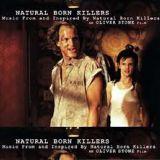 Pochette Natural Born Killers par Trent Reznor