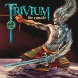 Pochette The Crusade par Trivium