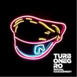 Pochette Sexual Harassment par Turbonegro