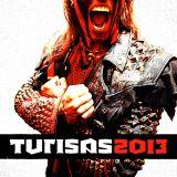 Pochette Turisas2013