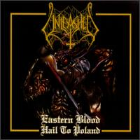 Pochette Eastern Blood Hail to Poland