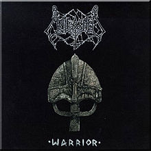 Pochette Warrior