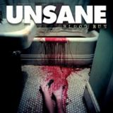 Pochette Blood Run par Unsane