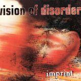 Pochette Imprint par Vision Of Disorder
