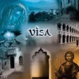 Pochette Visa (EP) par Viza