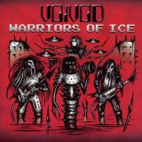 Pochette Warriors Of Ice