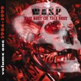 The Best Of The Best Volume One 1984-1999
