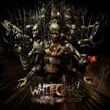 Pochette A New Era Of Corruption par Whitechapel