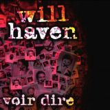 Pochette Voir Dire par Will Haven