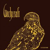 Pochette Legend par Witchcraft