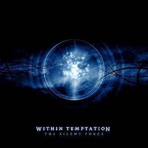 Discographie complète de WT WithinTemptation_2004_TheSilentForce_cover