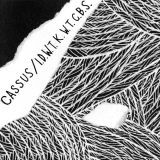 Cassus​/​I Don't Want To Know Why The Caged Bird Sings split