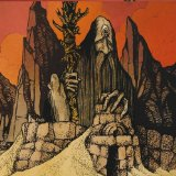 Pochette Mount Wrath: Live At Roadburn 2012 par Conan