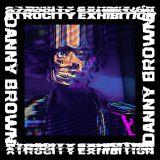 Pochette Atrocity Exhibition  par Danny Brown