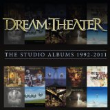 Pochette The Studio Albums 1992-2011