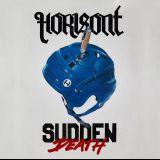 Pochette Sudden Death par Horisont