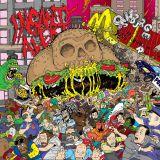 Pochette Moshburger par Insanity Alert