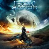 Pochette The Landing par Iron Savior