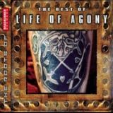 Pochette The Best of Life Agony