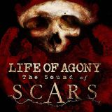 Pochette The Sound Of Scars par Life Of Agony