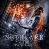 Pochette Age Of Pandora