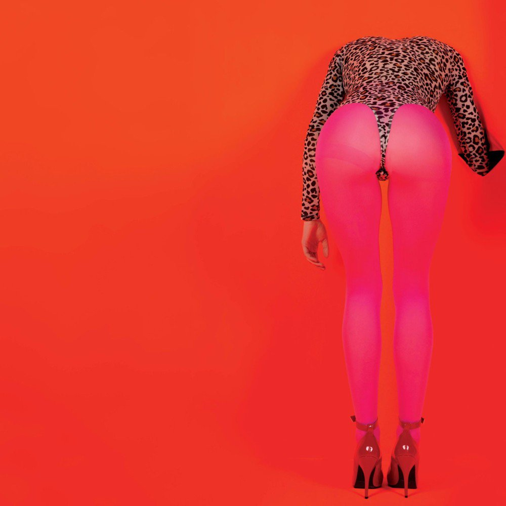 Masseduction (2017) de St Vincent