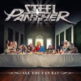 Pochette  All You Can Eat par Steel Panther