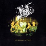 Pochette Internal Affairs par The Night Flight Orchestra