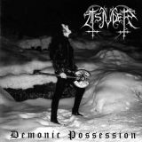 Pochette Demonic Possession