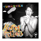 Pochette Nonstop Feeling par Turnstile