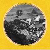 Pochette Time & Space par Turnstile