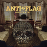 Pochette American Fall