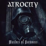 Pochette Masters Of Darkness