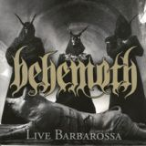 Pochette Live Barbarossa