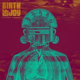 Pochette Hyper Focus par Birth Of Joy