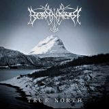 Pochette True North par Borknagar