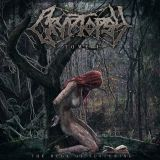 Pochette The Book Of Suffering Tome 1  par Cryptopsy