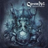 Pochette Elephants On Acid par Cypress Hill