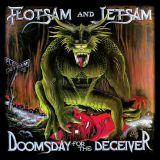 Pochette Doomsday For The Deceiver par Flotsam And Jetsam
