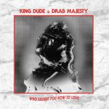 Split avec Drab Majesty