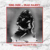 Split avec Drab Majesty