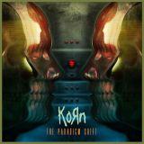 Pochette The Paradigm Shift par Korn