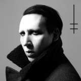 Pochette Heaven Upside Down par Marilyn Manson