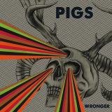 Pochette Wronger par Pigs