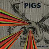 Pochette Wronger par Pigs
